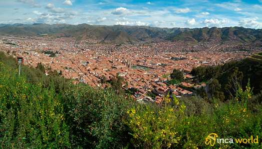 Ciudad Imperial del Cusco