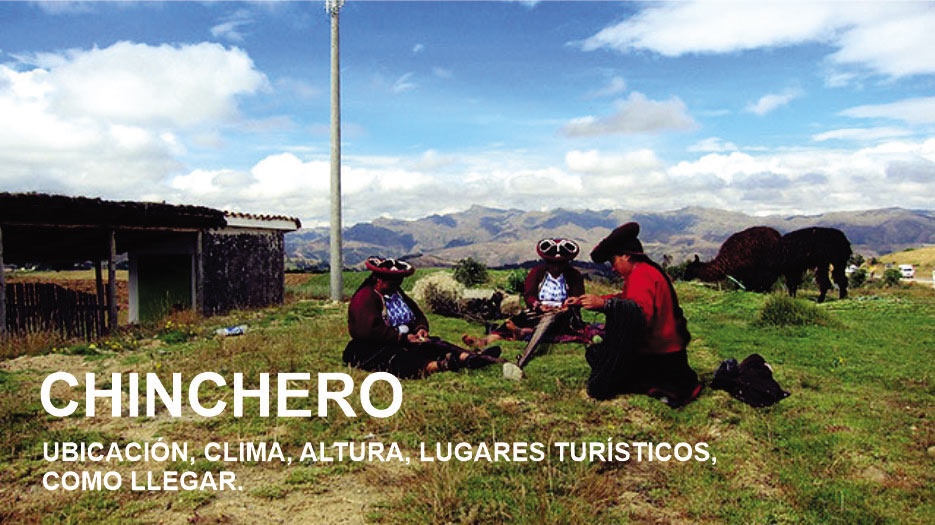 chinchero - cusco
