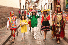 Cusco, destino ideal este 2018