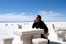 Salar De Uyuni Viagens E Tours Em Potosi Bolivia