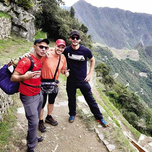 Classic Four Day Inca Trail