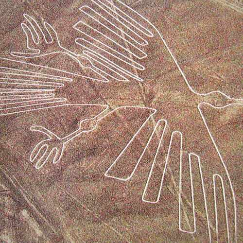 Flight Over the Nazca Lines