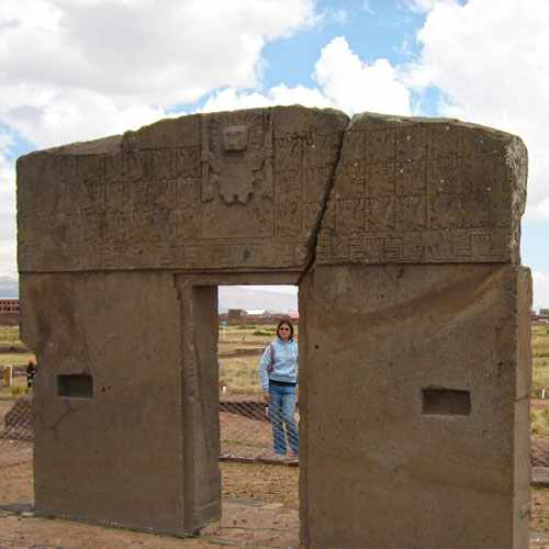 Ruins of Tiwanaku Full Day Tour