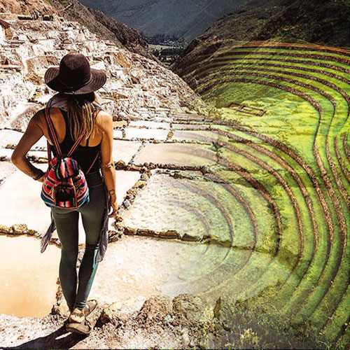 Maras Moray (Half Day Excursion)