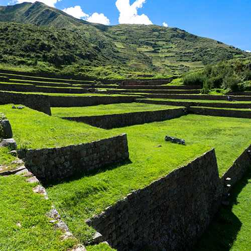 Tour Valle Sur Cusco - Andahuaylillas y Tipon